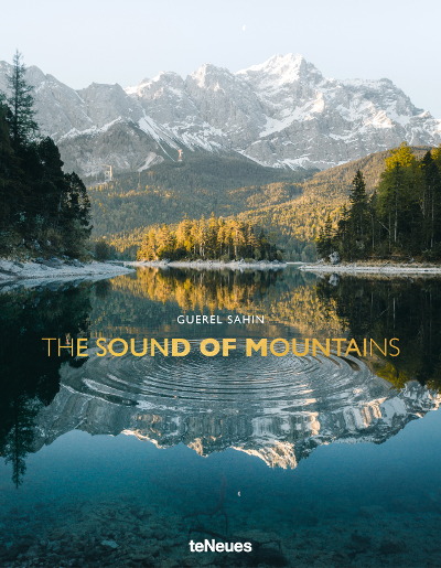 The Sound of Mountains - Gürel Sahin